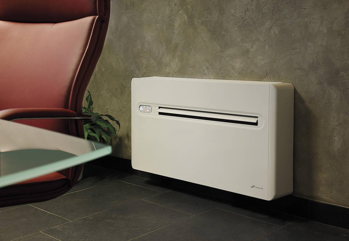 climatizzatore 2.0 innova